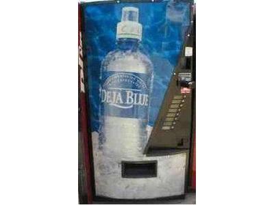 vending machine repair dallas tx