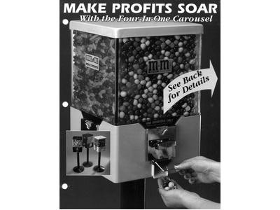 atticat machine for sale
